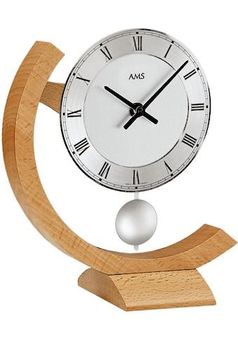 AMS Pendeltischuhr »T163« kaufen