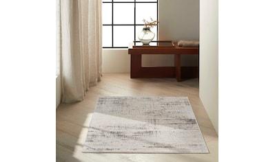 Calvin Klein Teppich »Rush CK953«, rechteckig, 9 mm Höhe, Wohnzimmer kaufen