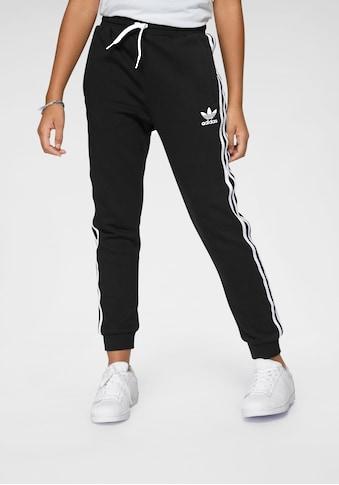adidas Originals Jogginghose »TREFOIL PANTS« kaufen