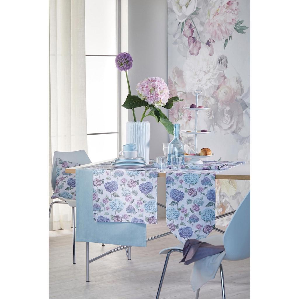 APELT Tischband »6900 SPRINGTIME«, Gobelingewebe