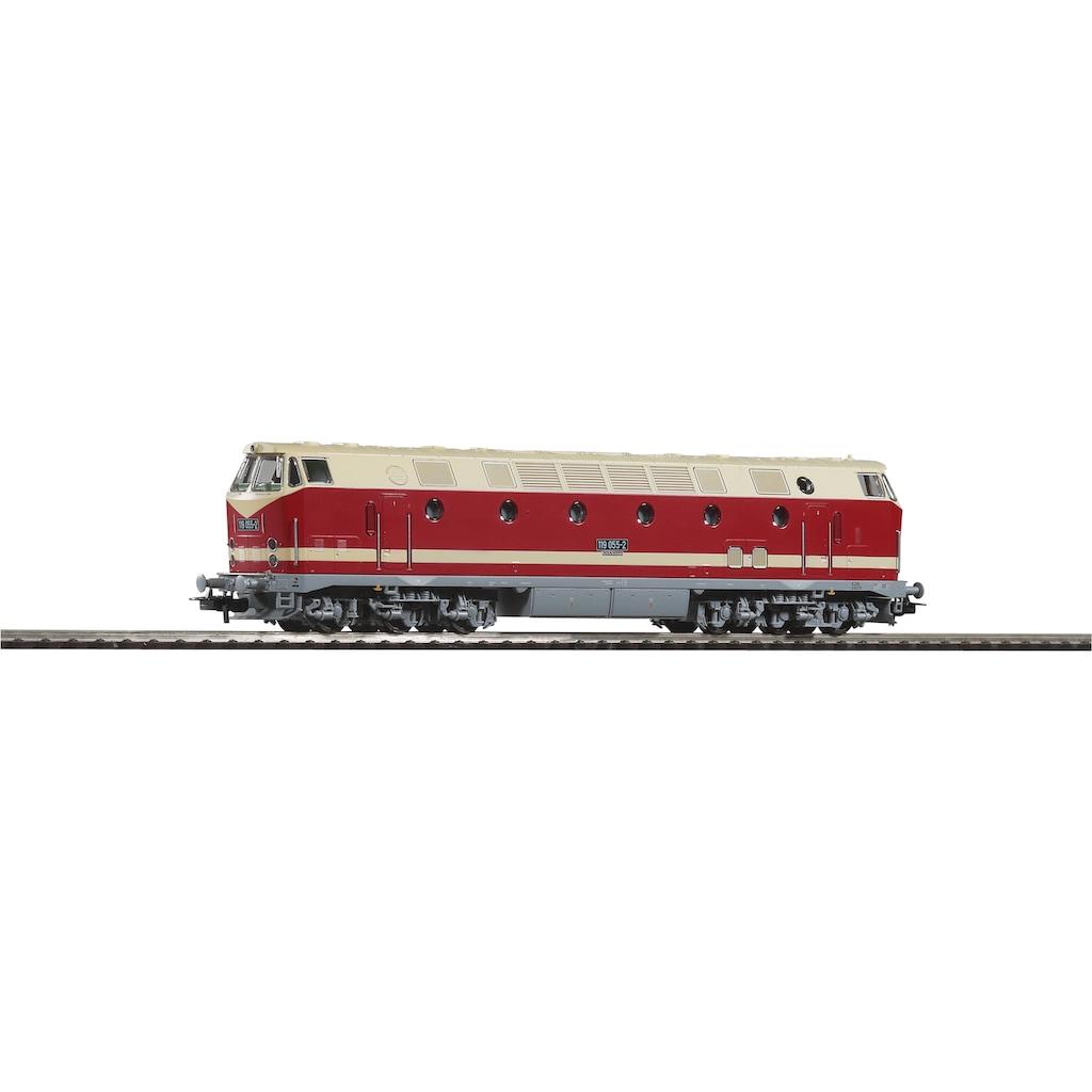 PIKO Diesellokomotive »BR 119, (59930)«, mit Spitzenlicht