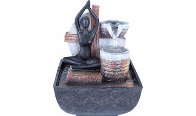 Home affaire Brunnen »Yoga« kaufen