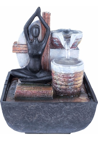 Home affaire Brunnen »Yoga« kaufen