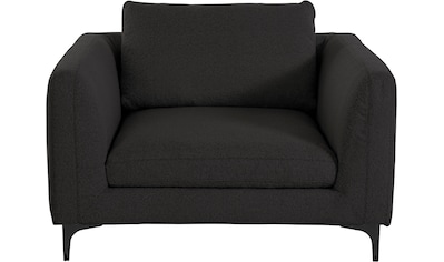 Places of Style TV-Sessel »Nixon«, verschiedene Bezugsqualitäten, in morderen Farben kaufen