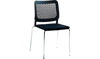 Mayer Sitzmöbel Stapelstuhl »Stapelstuhl mySITTEC«, stapelbar kaufen