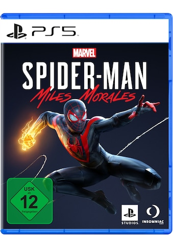 Marvel's Spider - Man: Miles Morales PlayStation 5 kaufen