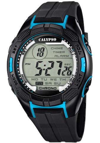 CALYPSO WATCHES Chronograph »Digital For Man, K5627/2« kaufen