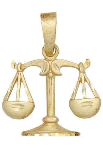 JOBO Sternzeichenanhänger »Sternzeichen Waage« kaufen