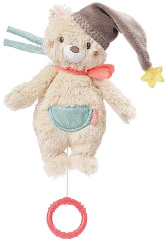 Fehn Spieluhr »Bruno Bär« kaufen