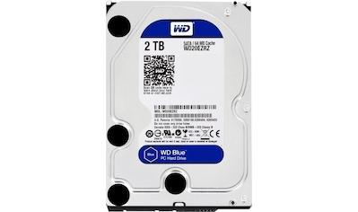 Western Digital »WD Blue« HDD - Festplatte 3,5 '' kaufen