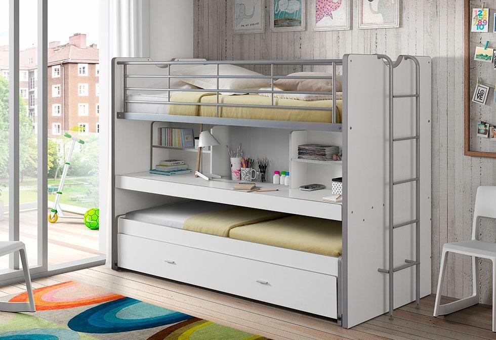 Etagenbett Für Puppen Selber Bauen : Jugendbett online kaufen betten für jugendzimmer bei baur