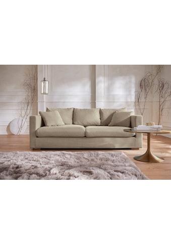 Guido Maria Kretschmer Home&Living 2,5-Sitzer »Pantin«, extra weich und kuschelig,... kaufen