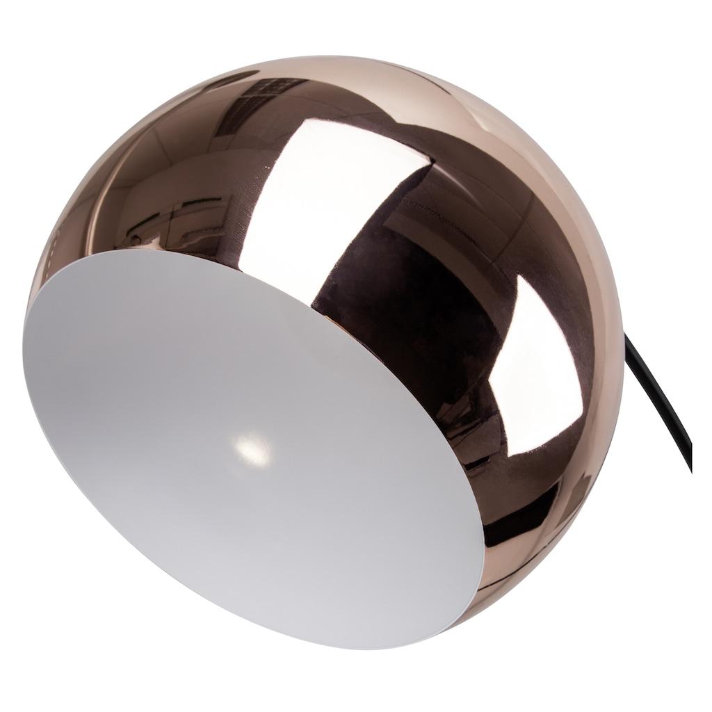 Brilliant Leuchten Stehlampe, E27, Nereide Bogenstandleuchte