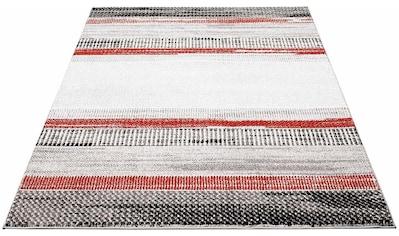 Teppich, »Moda 1142«, Carpet City, rechteckig, Höhe 11 mm, maschinell gewebt kaufen