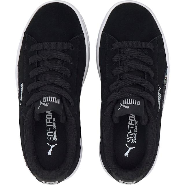 PUMA Sneaker »Vikky v2 Multicolor FS AC PS«