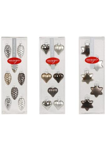 INGE - GLAS® Glasschmuck - Mini - Formen - Set »Magic«, ((21 - teilig)) kaufen