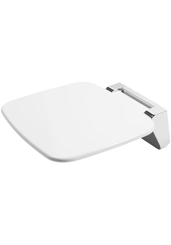 CORNAT Duschsitz , Kunststoff, abnehmbar, hochklappbar kaufen