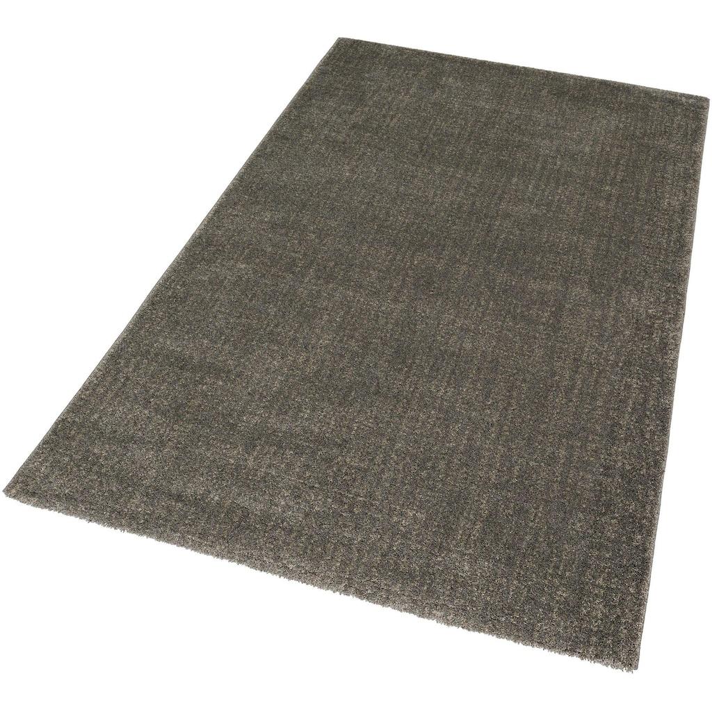 ASTRA Teppich »Ravello 171«, rechteckig, 20 mm Höhe, Wunschmaß, Wohnzimmer