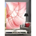 HOME WOHNIDEEN Schiebegardine »AMIRA«, blickdicht, Digital bedruckt