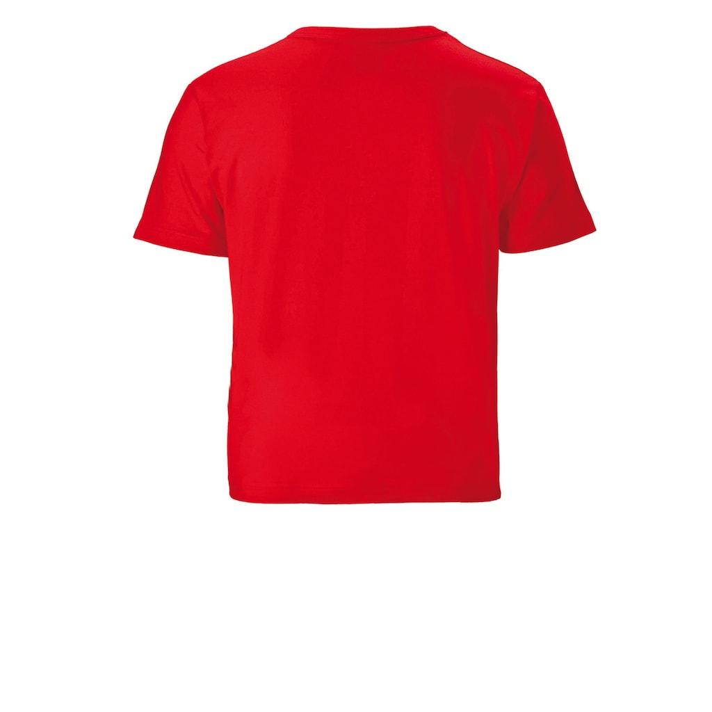 LOGOSHIRT T-Shirt, mit Spider Man-Print