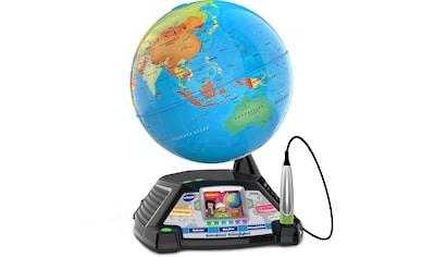 Vtech® Globus »Interaktiver Videoglobus« kaufen