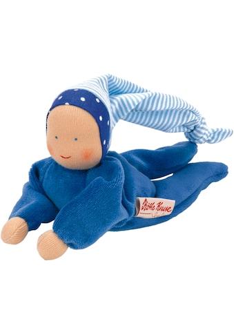 """Käthe Kruse Babypuppe """"Nickibaby Blau"""" (1 - tlg.) kaufen"""