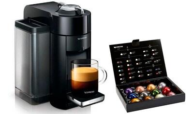 Nespresso Kapselmaschine Vertuo ENV 135.B kaufen