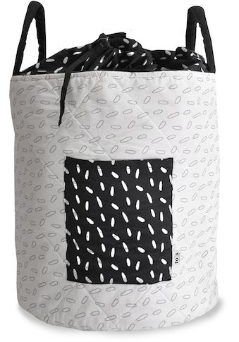 smarTrike® Aufbewahrungskorb »toTs Bambus Korb, 45 cm« kaufen
