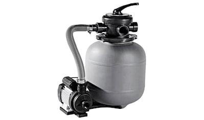 MyPool Sandfilteranlage »mp33«, 4 m³/h kaufen
