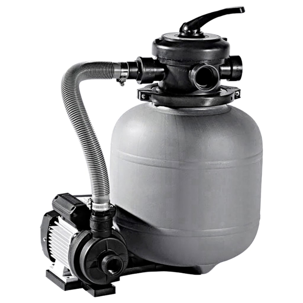 MyPool Sandfilteranlage »mp33«, 4 m³/h