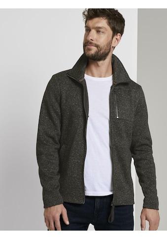 TOM TAILOR Cardigan »Weiche Strickjacke mit Taschen« kaufen