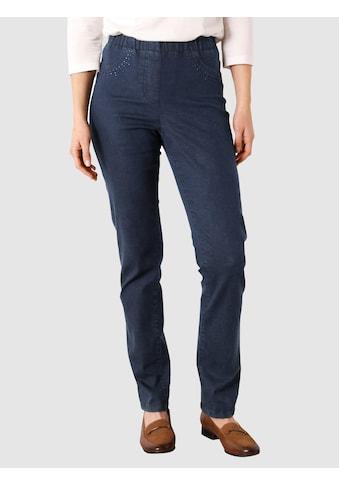 Paola Skinny-fit-Jeans, mit schmalem Bein kaufen
