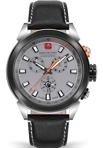 Swiss Military Hanowa Chronograph »PLATOON CHRONO NIGHT VISION, SMWGC2100270« kaufen