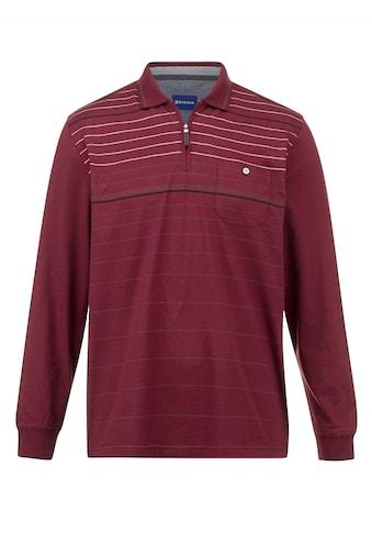 Babista Poloshirt, mit feinster Microfaser kaufen
