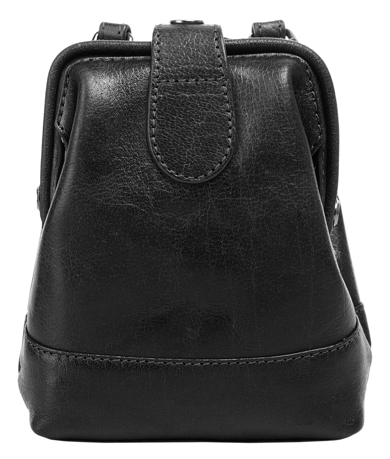 X-Zone Gürteltasche schwarz Damen Handtaschen Taschen