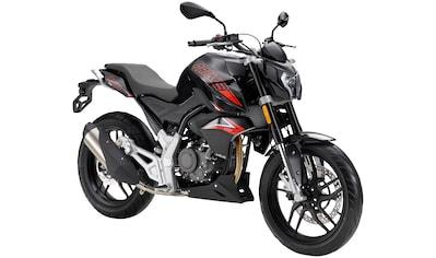 PRIKE Motorrad »PXN 125 Naked«, 15 PS kaufen