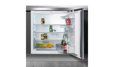 NEFF Einbaukühlschrank N 50, 82 cm hoch, 60 cm breit kaufen