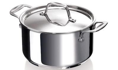 Beka Kochtopf »Chef«, Edelstahl, (1 tlg.), Induktion kaufen