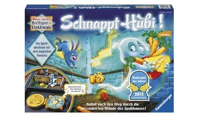 Ravensburger Spiel »Schnappt Hubi!«, elektronisch; Made in Europe, FSC® - schützt Wald - weltweit kaufen