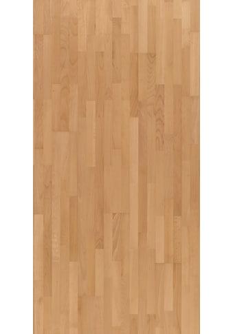 PARADOR Parkett »Eco Balance Natur  -  Buche«, 2200 x 185 mm, Stärke: 13 mm, 3,66 m² kaufen