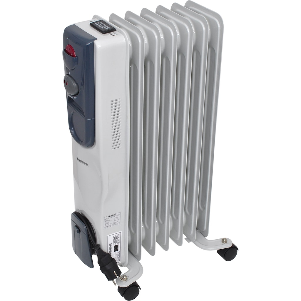 Sonnenkönig Ölradiator »20800162 / OFR 7A«, 1500 W