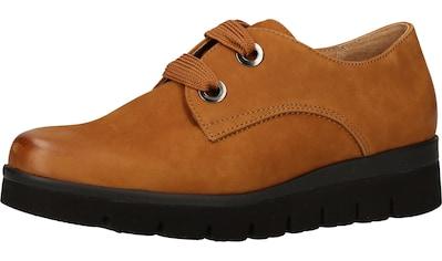 Gabor Schnürschuh »Leder« kaufen
