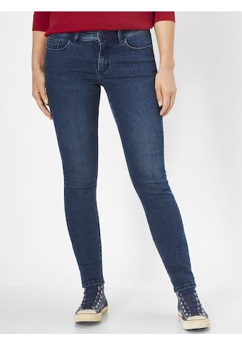 Paddock's 5-Pocket-Jeans »LUCI«, Röhrenjeans kaufen