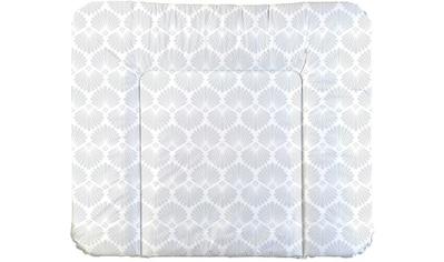Rotho Babydesign Wickelauflage »Seashell Shape«, Made in Europe kaufen