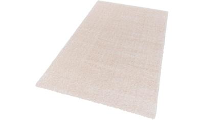 Hochflor - Teppich, »Matera 180«, ASTRA, rechteckig, Höhe 42 mm, maschinell gewebt kaufen