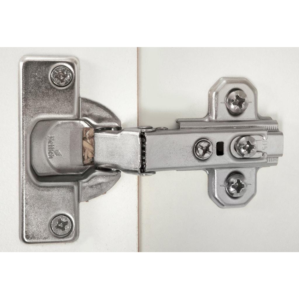 HELD MÖBEL Hängeschrank »Monaco, Breite 50 cm«