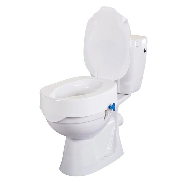 Toiletten-Sitzerhöhung