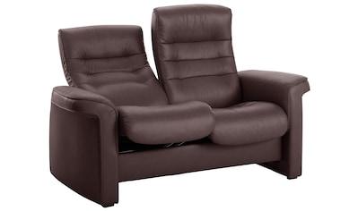 Stressless® 2-Sitzer »Sapphire«, mit High Back, in Kinosessel-Optik, inklusive Relaxfunktion & Rückenverstellung, Breite 154 cm kaufen