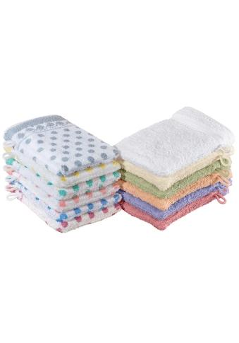 ROSS Waschlappen, (6 tlg.) kaufen