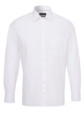 Jupiter Unifarbiges Hemd Easy Care kaufen